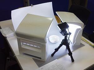 20120702撮影用スタジオ